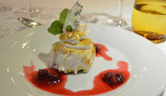 Read more about National Baked Alaska Day