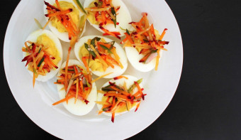 Read more about National Deviled Egg Day