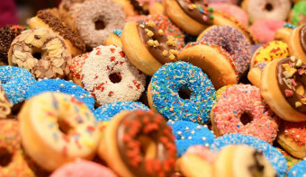 Read more about Buy A Donut Day