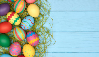 Read more about Easter