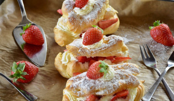 Read more about National Whipped Cream Day