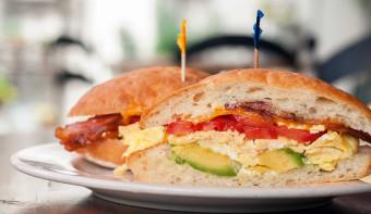 Sandwich Month