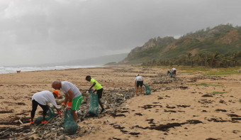 Read more about World Cleanup Day