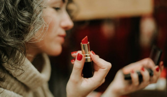 Read more about National Lipstick Day
