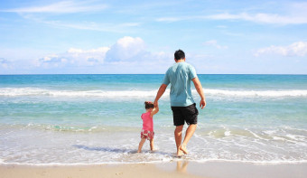 Read more about National Father Daughter  Take a Walk Day