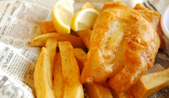 Read more about National Fish and Chip Day