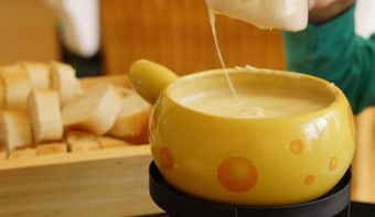 Read more about National Cheese Fondue Day