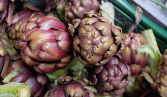 Read more about National Artichoke Hearts Day