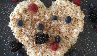Read more about National Rice Pudding Day