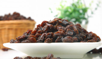 Read more about National Raisin Day