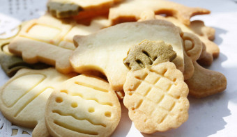 Read more about National Animal Crackers Day