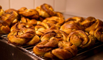Read more about Cinnamon Roll Day