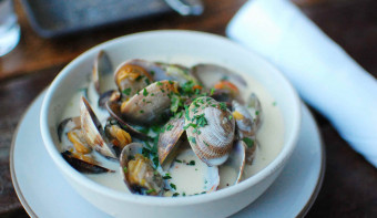 Read more about National Clam Chowder Day