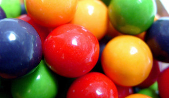 Read more about Gobstopper Day