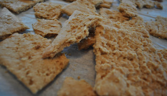 Read more about National Graham Cracker Day