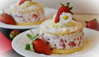 Read more about National Strawberry Shortcake Day