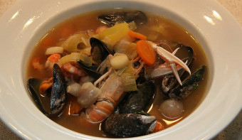 Read more about National Bouillabaisse Day