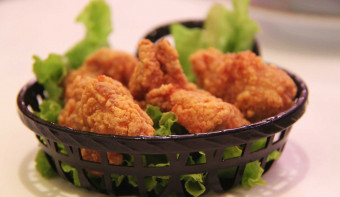 Read more about National Fried Chicken Day