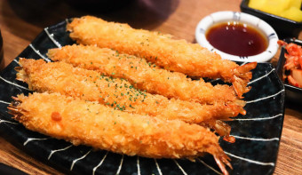 Read more about National Tempura Day