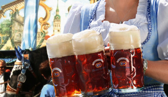 Read more about German Beer Day
