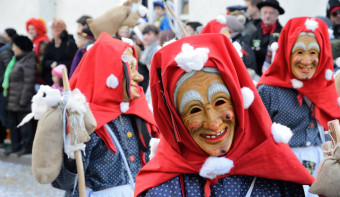 Read more about Fasching