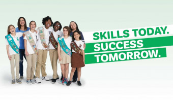 Read more about National Girl Scout Leaders Day
