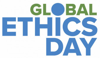 Global Ethics Day