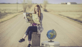 Read more about National Read a Road Map Day