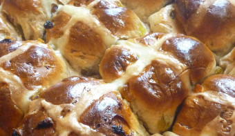 Read more about National Hot Cross Bun Day