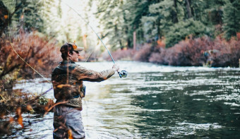 Read more about National Hunting and Fishing Day