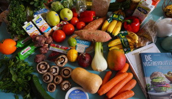 Read more about National Eat Your Vegetables Day