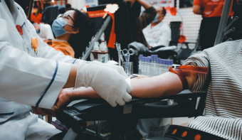 Read more about National Blood Donor Day