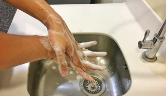 Read more about Global Handwashing Day