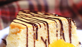 Read more about National Chiffon Cake Day