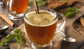 Read more about National Hot Buttered Rum Day