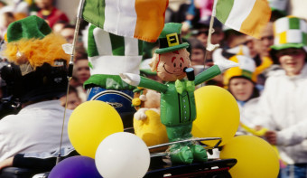 Read more about Saint Patricks Day