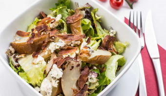 Read more about National Caesar Salad Day