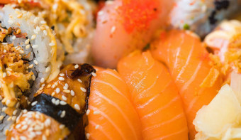 Read more about International Sushi Day