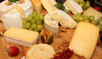 Read more about National Cheese Day