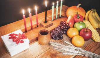 Read more about Kwanzaa