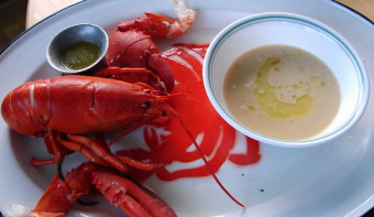 Read more about National Seafood Bisque Day