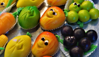 Read more about National Marzipan Day