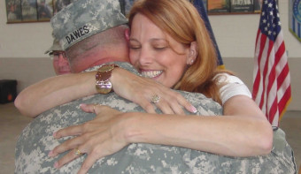 Read more about National Military Spouse Appreciation Day
