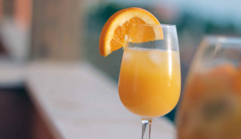 Read more about National Mimosa Day