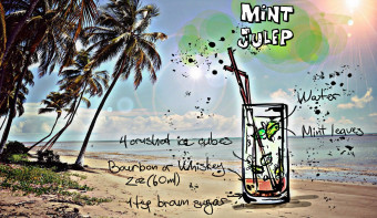 Read more about National Mint Julep Day