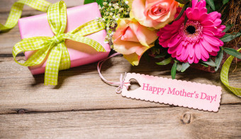 Read more about Mother's Day