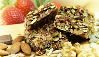 Read more about National Granola Bar Day