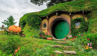 Read more about Hobbit Day