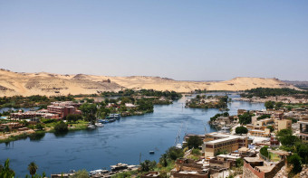Read more about Flooding of the Nile