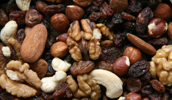 Read more about National Trail Mix Day